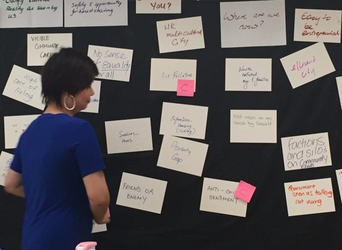 consensus building workshop